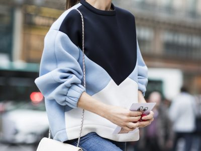 11 Totally Doable Style Tricks to Copy From the Streets of NYFW
