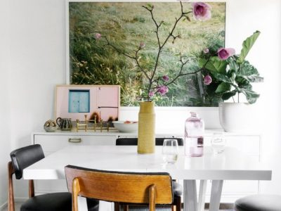 A Beginner's Guide for Choosing Art for Your Home