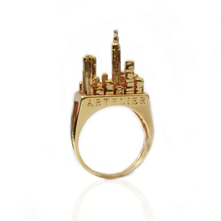 Nyc Ring