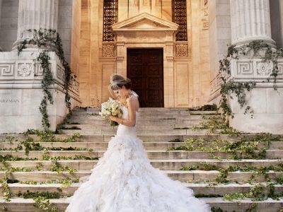 7 Chic Wedding Invites That Make Us Rethink The Classic Invite