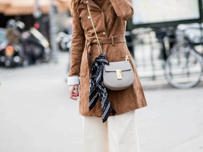 The Must-Have: A Half Moon Bag