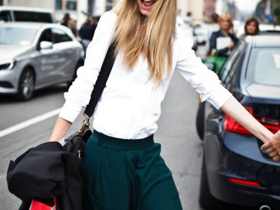 9 Affordable (and Stylish!) Essentials To Master the Model-Off-Duty Look