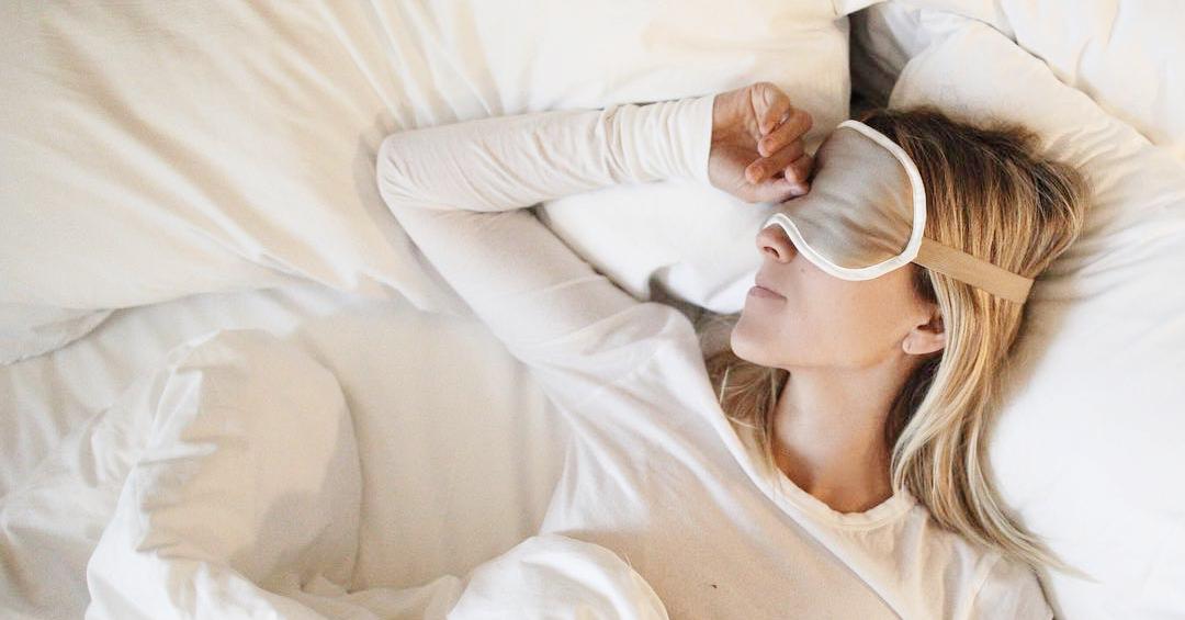 10 Bedtime Habits Women With Great Skin Swear By