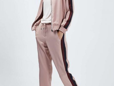 The Fashion Girl's Guide to Tracksuit Styling