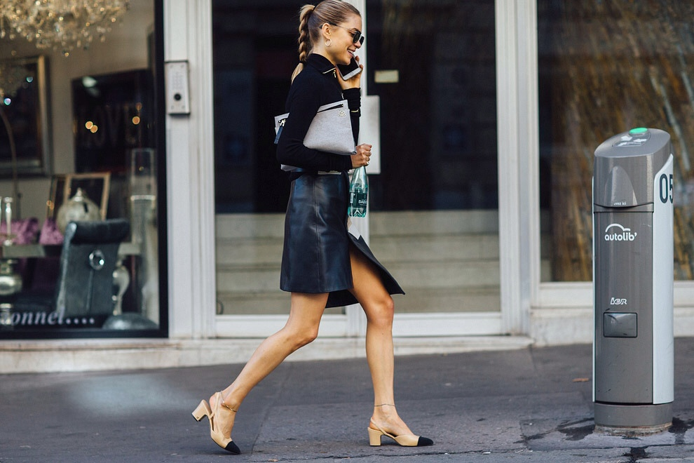 #TuesdayShoesday: Shop The Ultimate Work Slingback