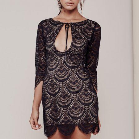 Rosalita Mini Dress