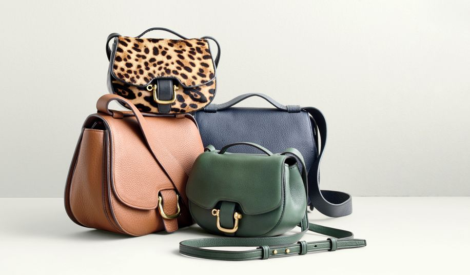 Must-Have: J.Crew's Rider Bag is Perfect for Everyone