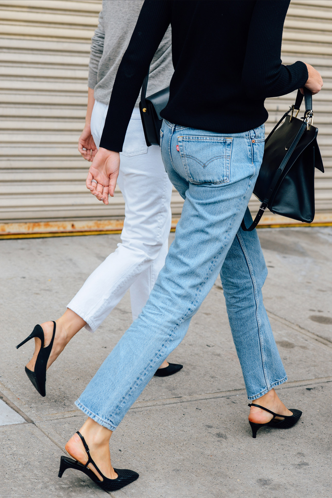 Data Proves It: Skinny Jeans Dominates – Still