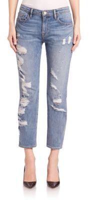 Le Grand Garcon Jeans
