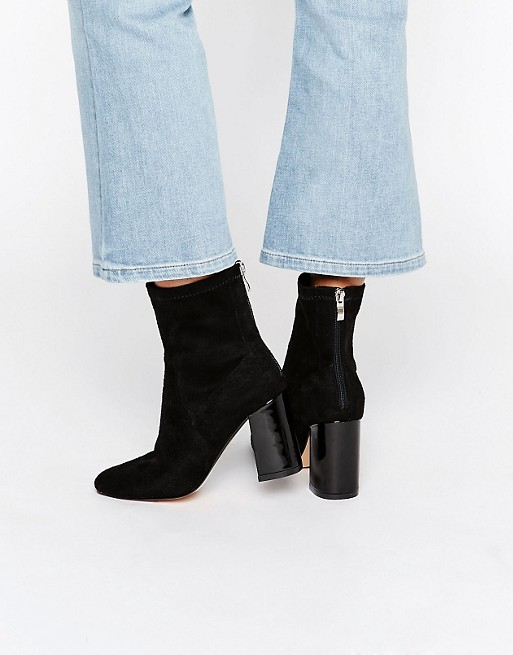 Ankle Boots to Wear All Year Round