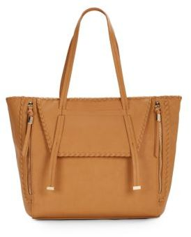 Anela Faux Leather Tote