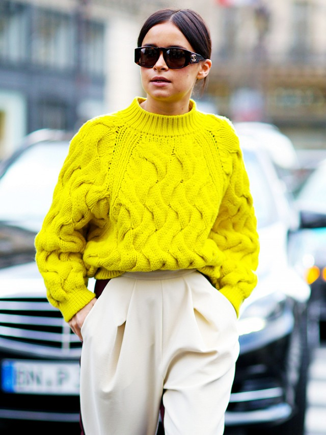 Found: The Best Cashmere Sweaters On Amazon