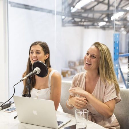 5 Female-Led Podcasts to Boost Your Career