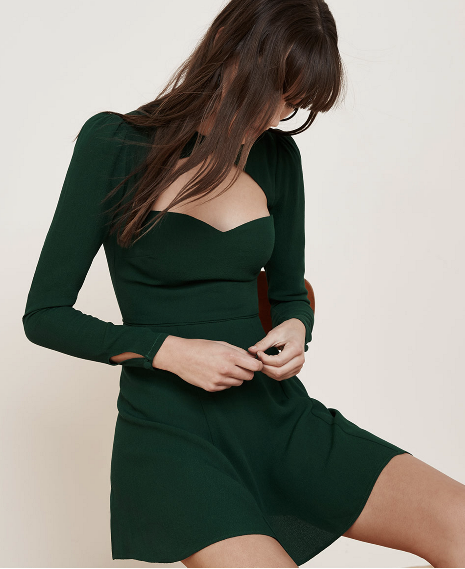 The Best New Year's Dresses to Buy on Reformation Right Now