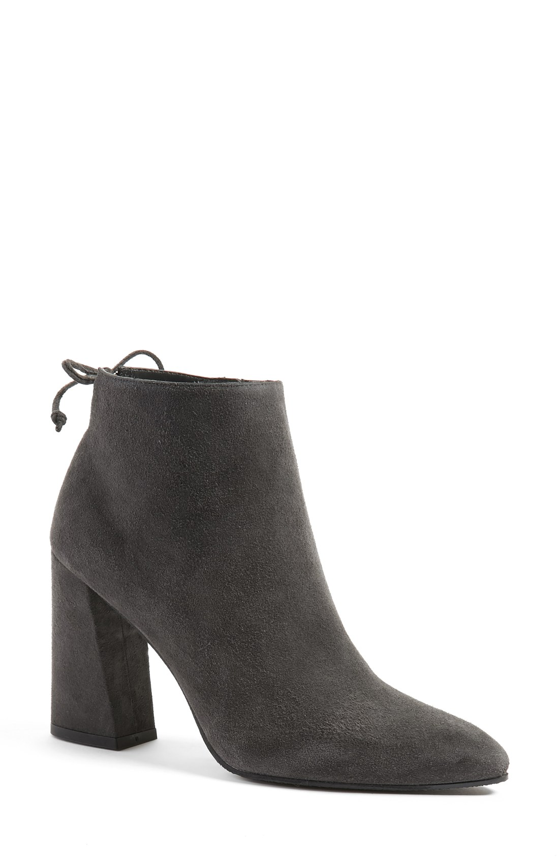 Grandiose Pointy Toe Boot