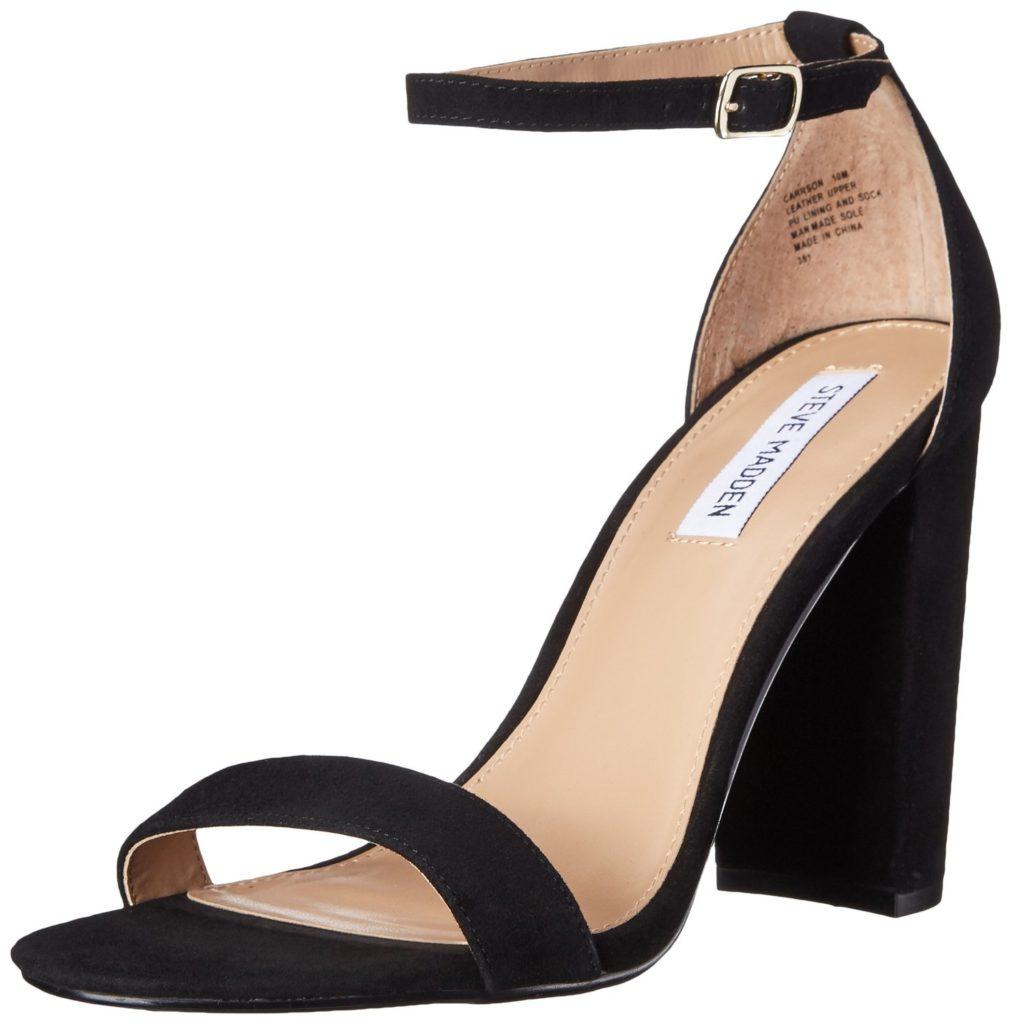 Women S Shoe Heel Tips