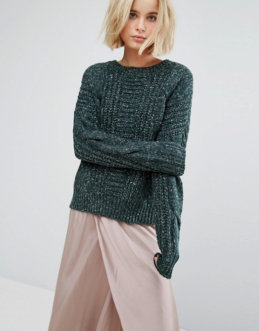 We Found the Secret Brand Fashion Girls Shop for Sweaters