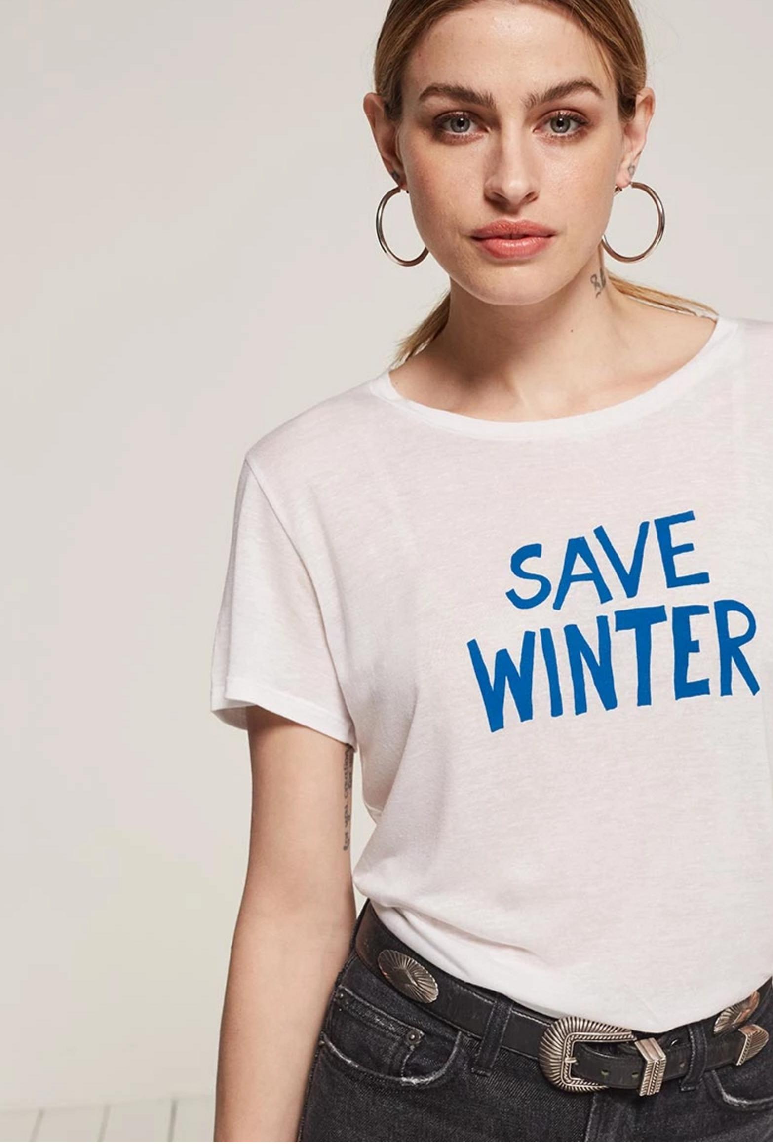 Save Winter