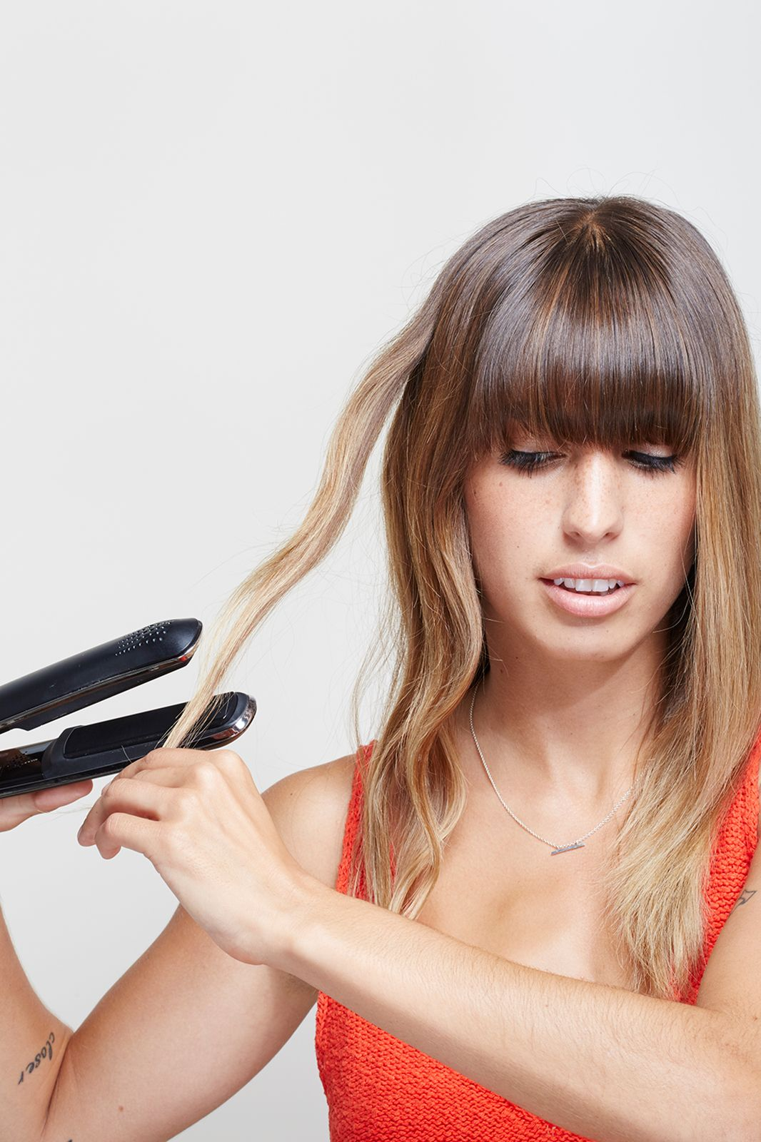 This Flat Iron Has Over 26,000 Positive Reviews on Amazon