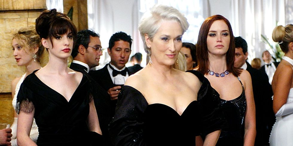 'The Devil Wears Prada' Is Coming To Broadway, as a Musical