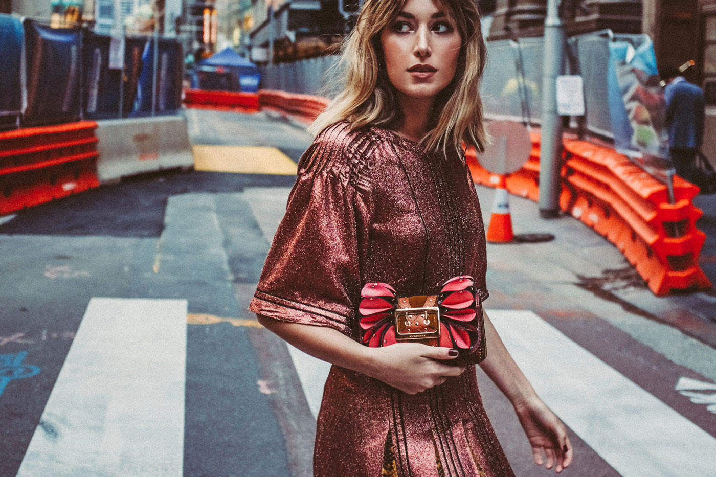 Pink and Red Valentine's Day Dresses You'll Want To Wear Year-Round