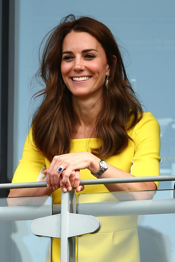 Kate Middleton Uses This $65 Facial Oil Every Night