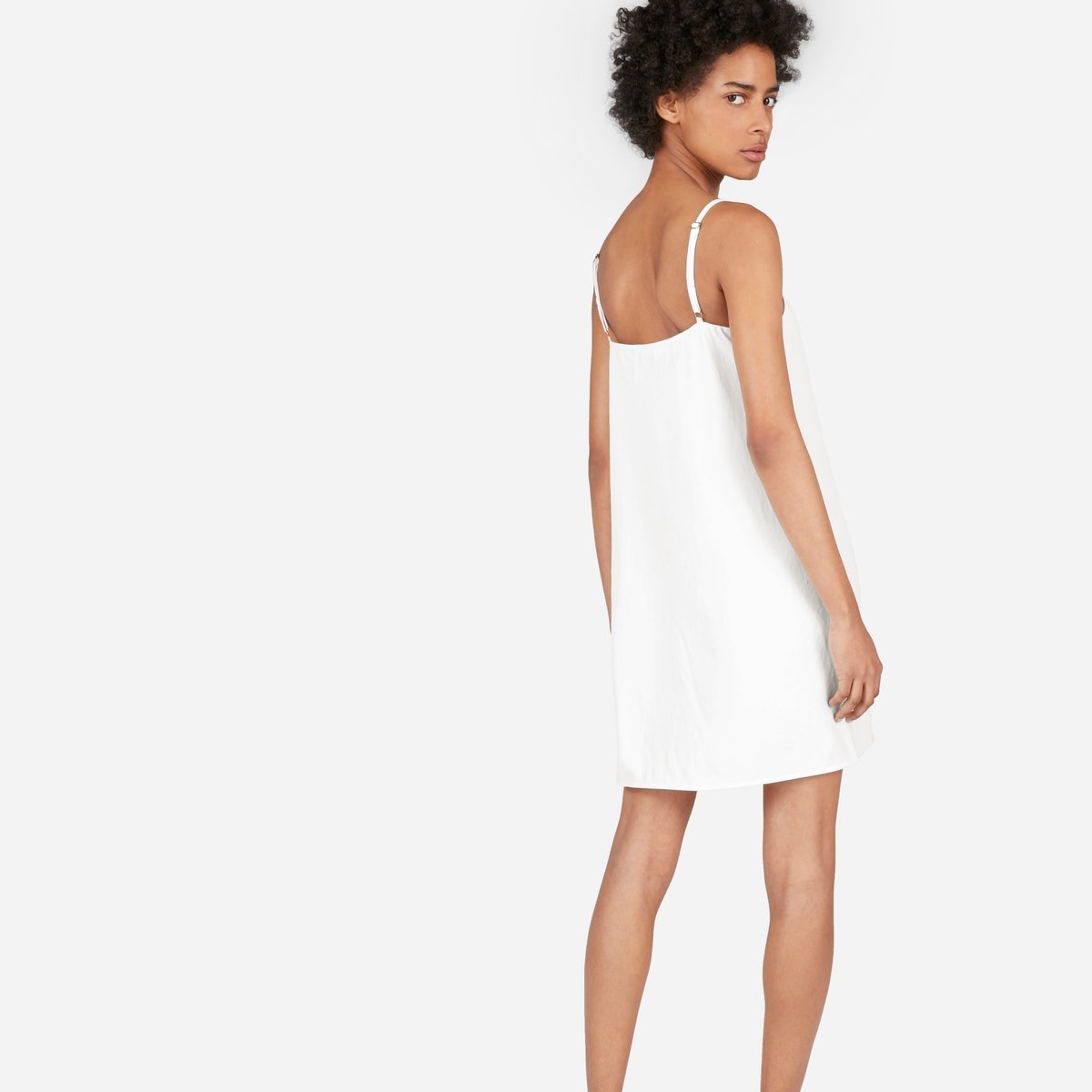 SHOP: This Summer's Flirtiest White Dresses