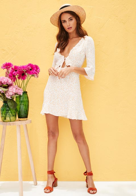 The Perfect Dress To Impress on Date Night