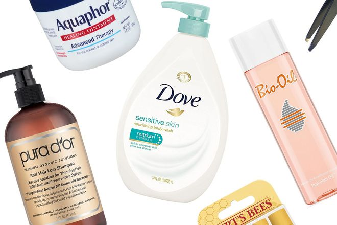 The Unexpected Beauty Products Everyone Is Buying From Amazon