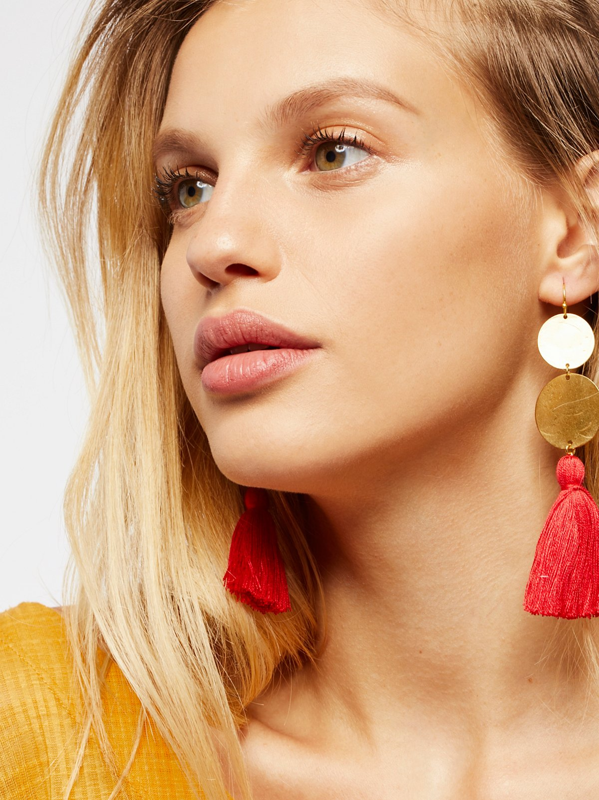 Statement Earrings To Take Your Outfit From Good To Great