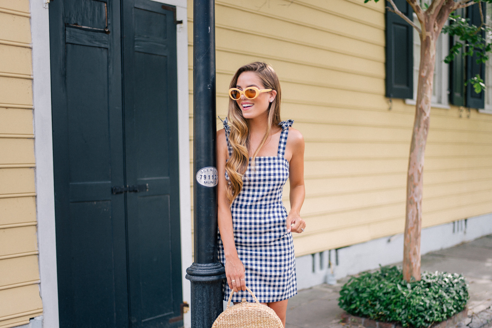 100 Gingham Pieces You Need This Summer