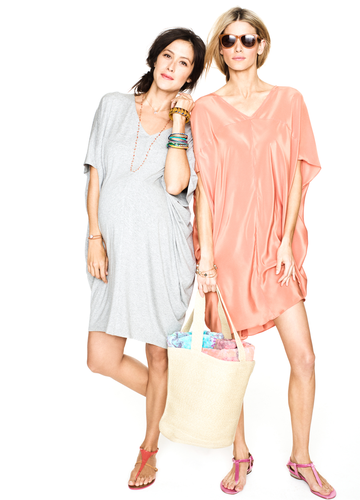 The Best Maternity Clothes for WarmWeather