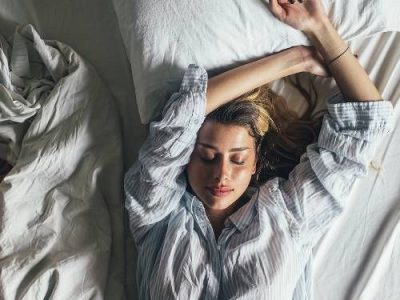 The Genius Product That Will Help You Fall Asleep