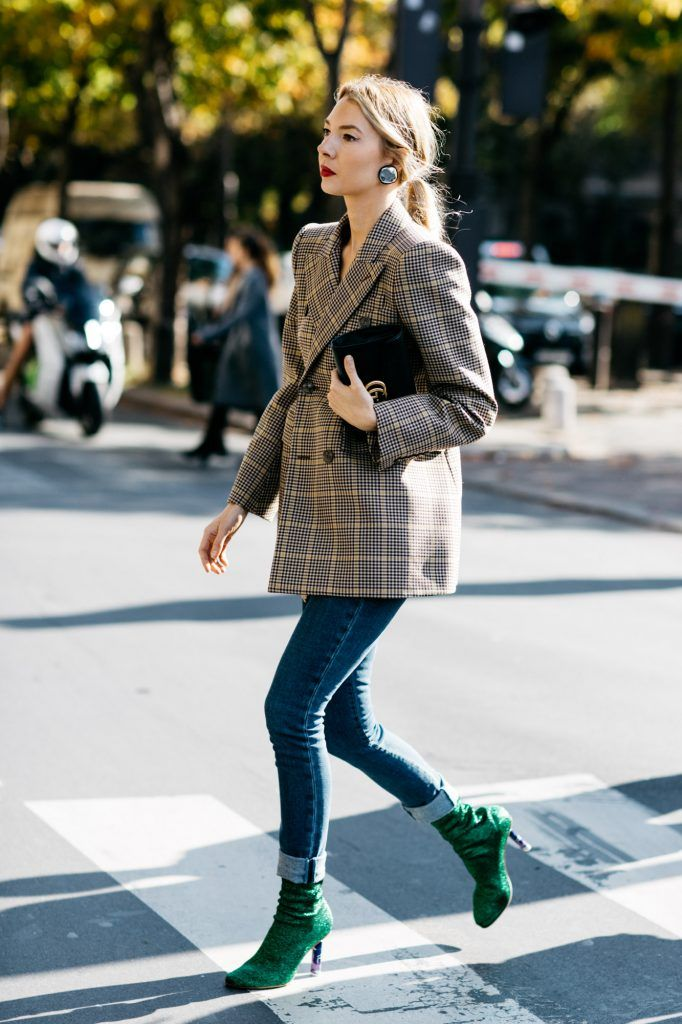 3 Trends That Will Be Huge This Fall