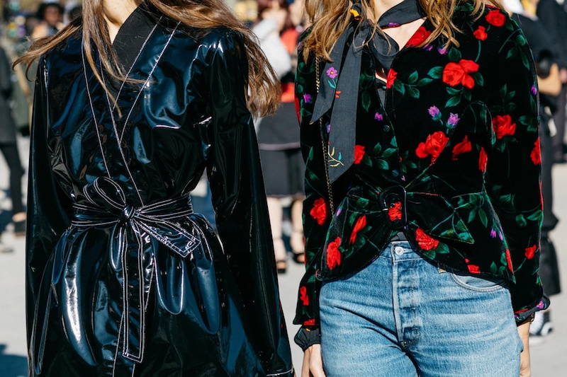 Now Trending: Velvet Pieces We Can't Get Enough Of