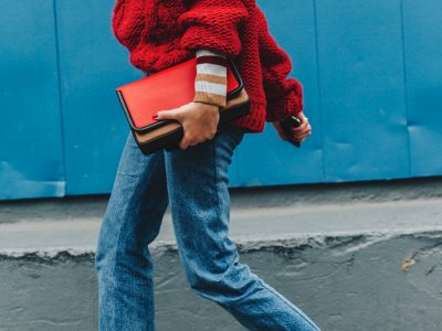 10 Flattering New Ways to Wear Your Ankle Boots
