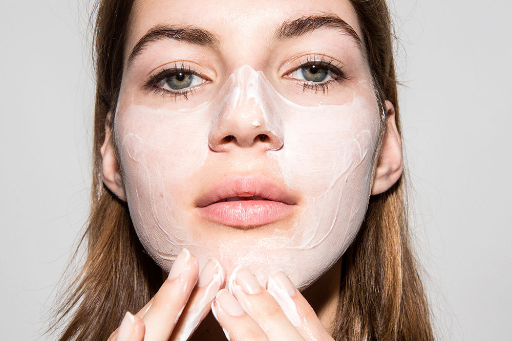 The 7 Mistakes You Make While Masking