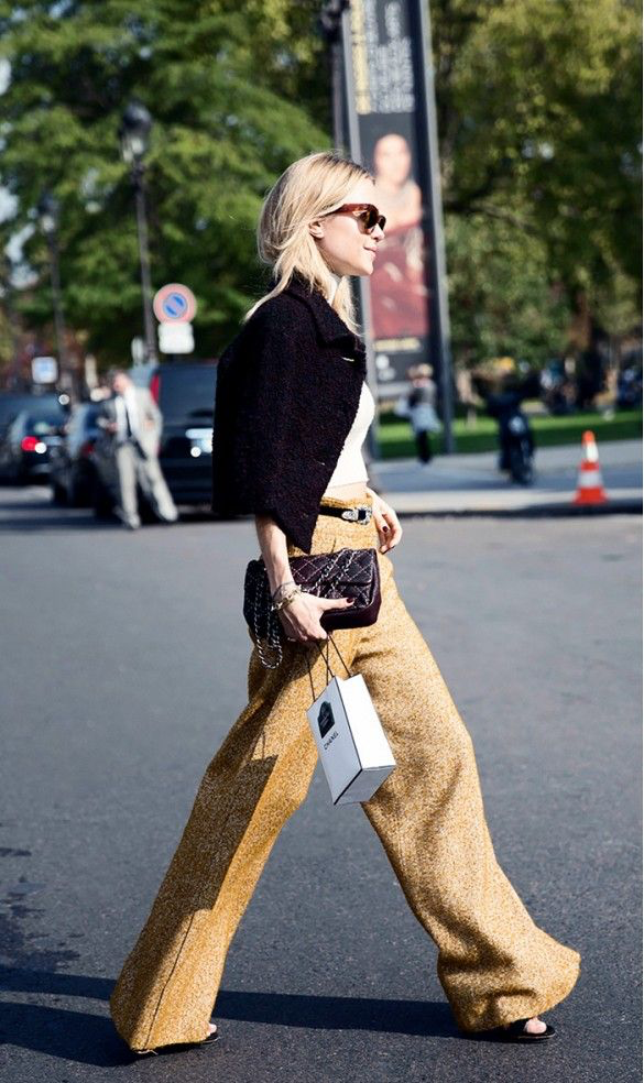 The Fall Trends Every Fashion Girl Will Be Wearing