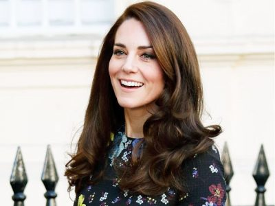 Kate Middleton's Go-To Look for Fall Is Super Sheer Pantyhose