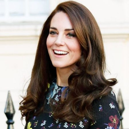 Kate Middleton Can't Stop Wearing These $33 Tights