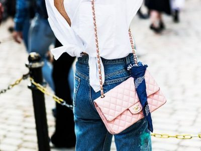 These Jeans Keep Selling Out—But If You Move Fast, They Can Be Yours