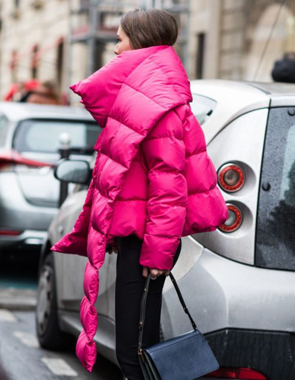 The Coat Styles You'll See Everywhere This Winter