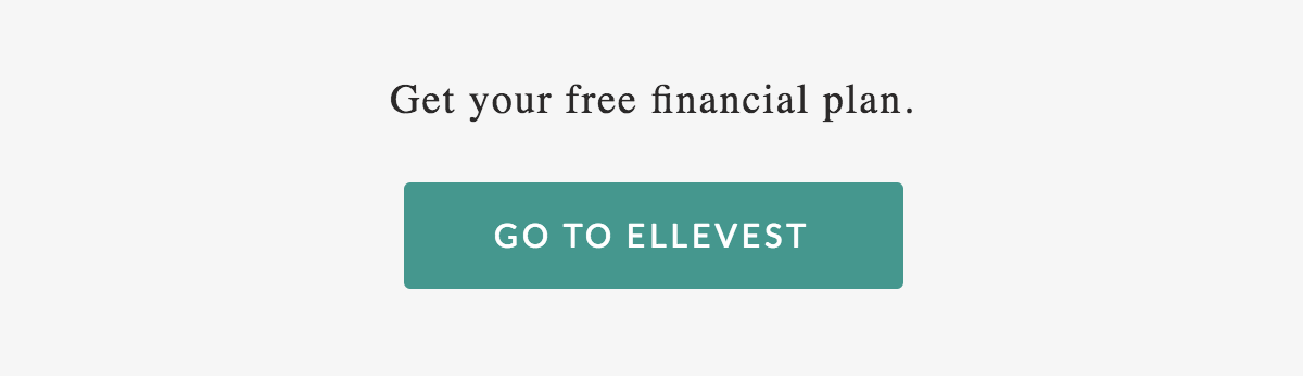 Ellevest free financial plan