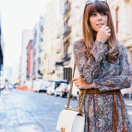 What Your Monthly Clothing and Beauty Budget Should Be