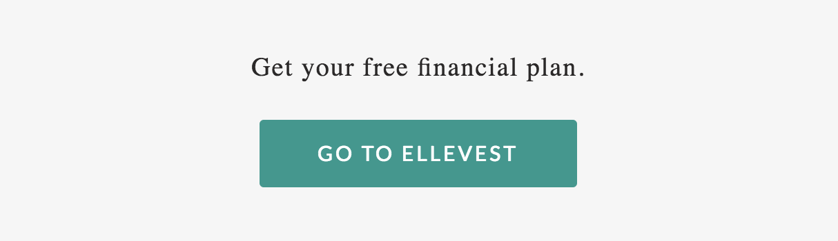 Ellevest Get Your Free Financial Plan