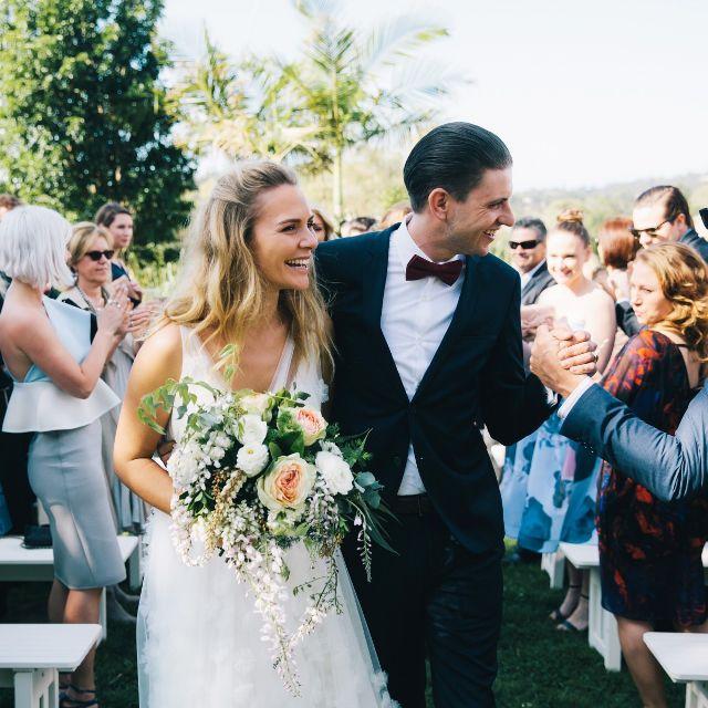 100 Essentials Every Bride Needs to Add to Her Wedding Registry