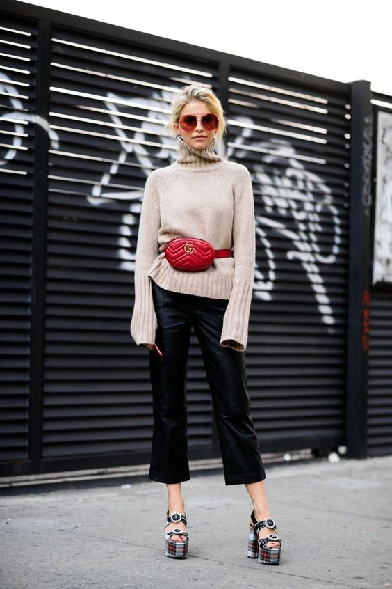 The It-Girl Fanny Packs We're Buying on Amazon This Fall