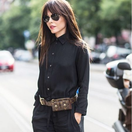 The Cool-Girl Fanny Packs We're Buying for Fall