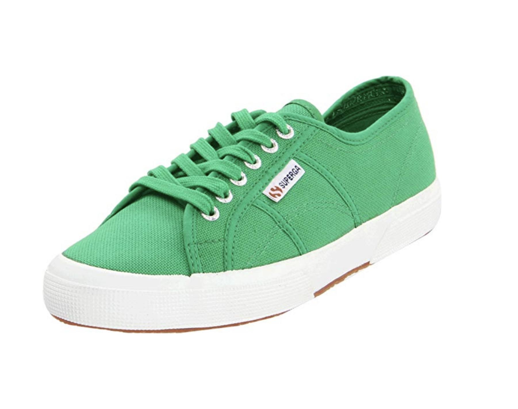 2750 Cotu Classic Sneakers in Green