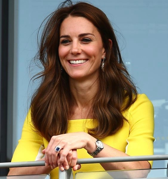 Kate Middleton Uses This Beauty Elixir Every Night